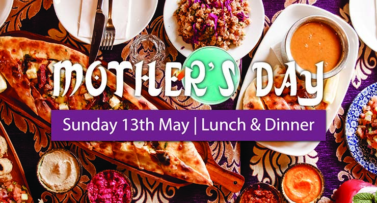 Ahmets_Mother's Day 2018